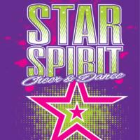 Star Spirit Front 16