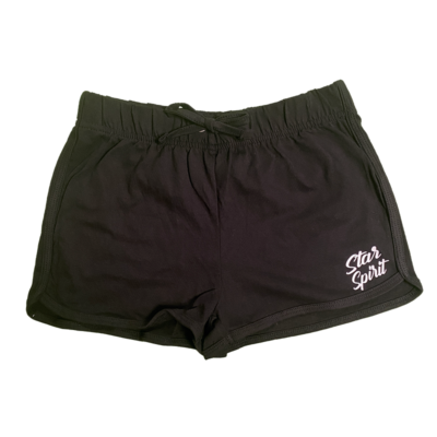 Youth Shorts Front