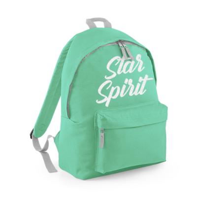 Mint Bag FRONT